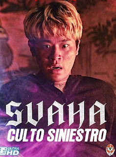 Svaha: The Sixth Finger en Español Latino