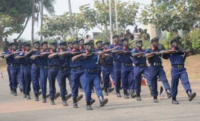 Nigerian Civil Defence to Recruit Additional 10,000 Personnel