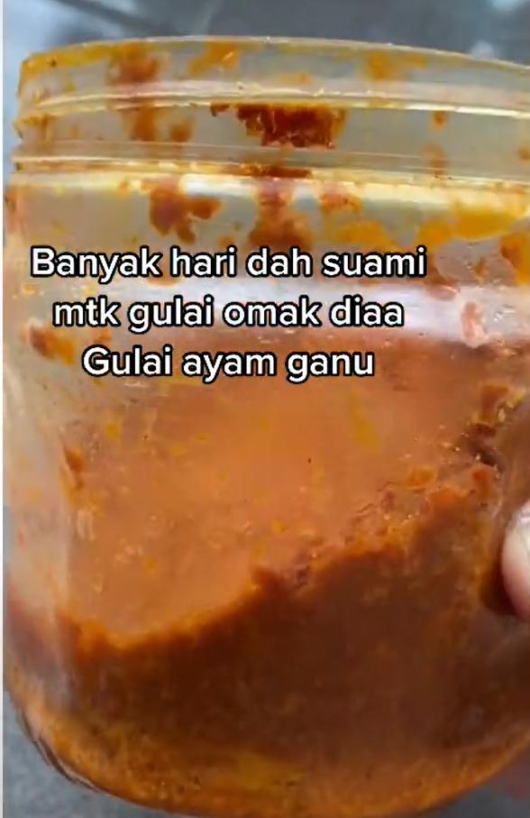 Gulai Ayam 2