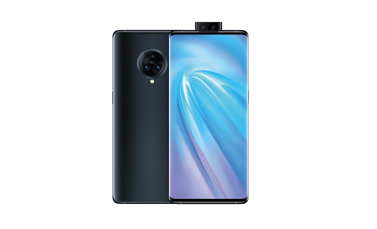 Vivo NEX 3 Brings the Future of Smartphone Technology