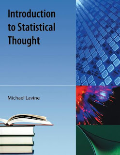 Introduction to Statistical Thought PDF