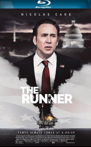 The Runner (2015) BluRay 720p x264 600MB