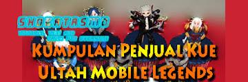 Kumpulan Penjual Kue Untuk Ulang Tahun Tema Mobile Legends
