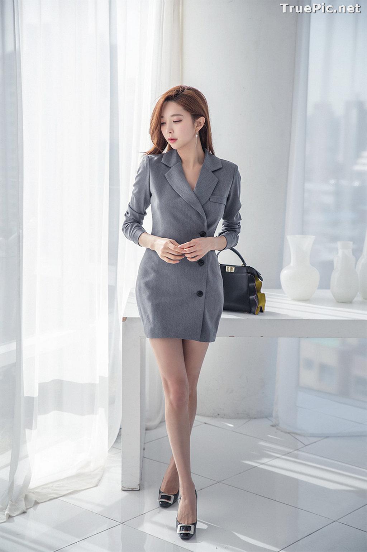 Image Korean Beautiful Model – Park Soo Yeon – Fashion Photography #4 - TruePic.net - Picture-5