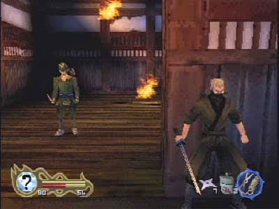 Download Game Tenchu 2 PS1