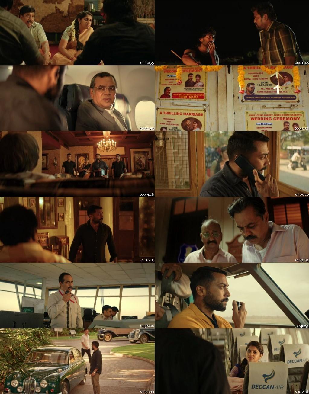 Soorarai Pottru: Udaan 2021 Full Hindi Dubbed Movie Online Watch