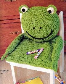 http://patrones-asgaya.blogspot.com.es/2014/05/almohadon-de-rana-crochet.html
