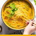 20 Minute Vegan Curry Ramen