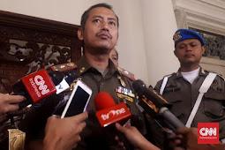 Kepala Satpol PP DKI Heran Jabatannya Dilelang Anies Baswedan, Begini Katanya..!!