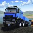 Offroad Simulator Online [MOD APK]