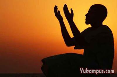 bacaan doa niat puasa qadha ganti ramadhan