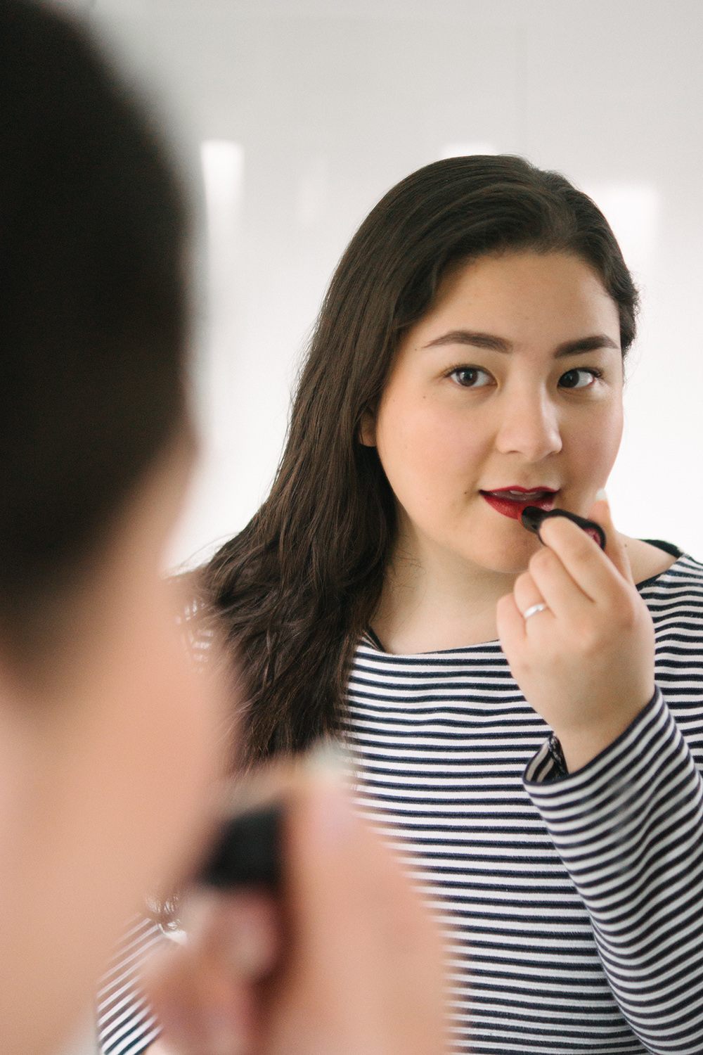 Red Lip Favourites - Barely There Beauty blog