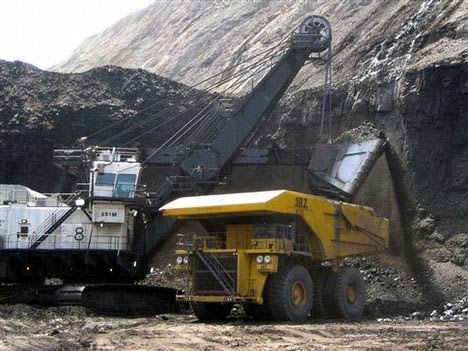 Its All About Power Sector: Coal India Limited (CIL