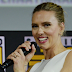Pagesix : Scarlett Johansson debuts 11-carat engagement ring from Colin Jost