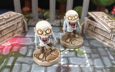 Super Dungeon Explore Stilt Town Zombies