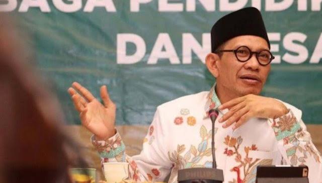PBNU Ajak Semua Masyarakat Kembali Bersatu Padu demi Kejayaan Indonesia