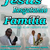 Jesus Resgatando Família na Igreja Assembleia de Deus de Piritiba