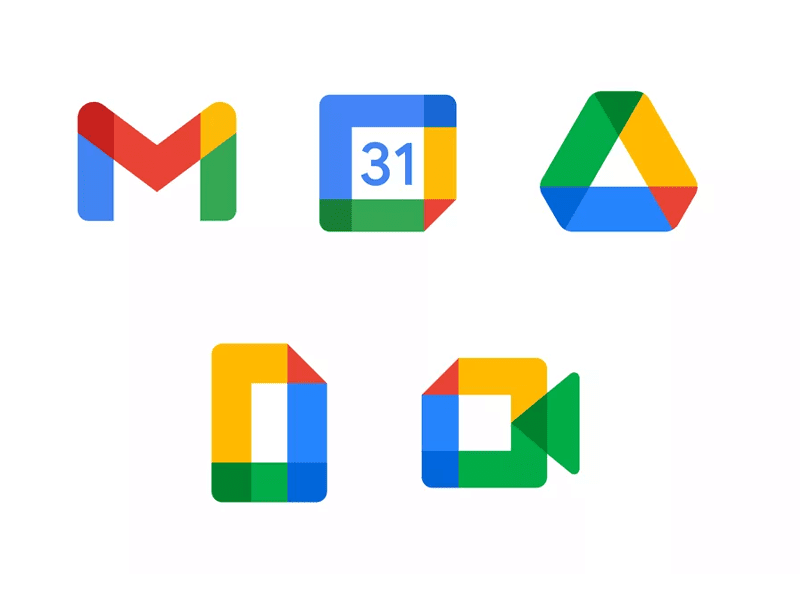 Google Workspace replaces G Suite and merges Gmail, Chat, Drive and Calendar