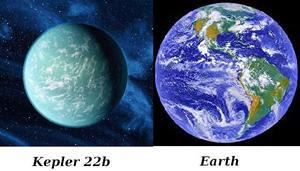 Mistero Ufo: Gli UFO provengono dal pianeta Kepler 22-b?