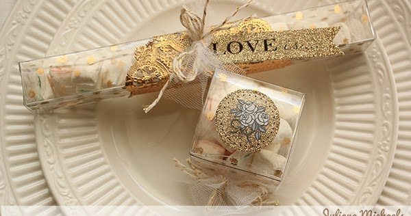Krylon Gold Leafing Pen Wedding Favors  17turtles