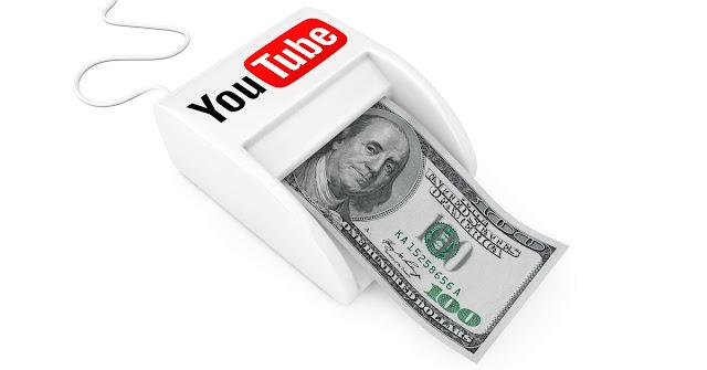 Cara Mendapatkan Uang dari YouTube Tanpa Update Video, Emang Bisa?
