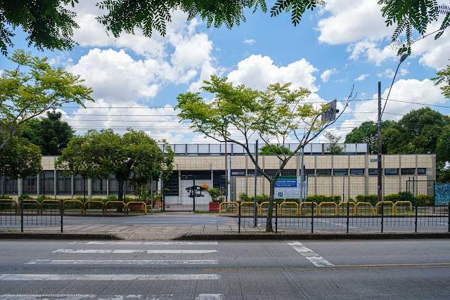 Colégio Estadual Professora Maria Aguiar Teixeira