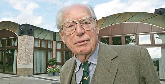 Hans Rausing, Penguasa Bisnis Makanan dan Minuman Terbesar di Dunia