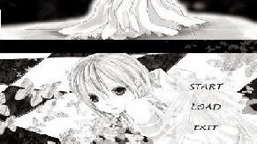 Ballad Of An Evening Butterfly [Inglés][Novela Visual]