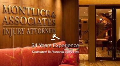 Montlick and associates - Injury attorneys Atlanta