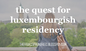moving to luxembourg?