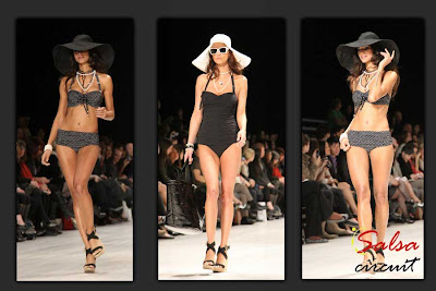 Lingerie and Swimwear fashion