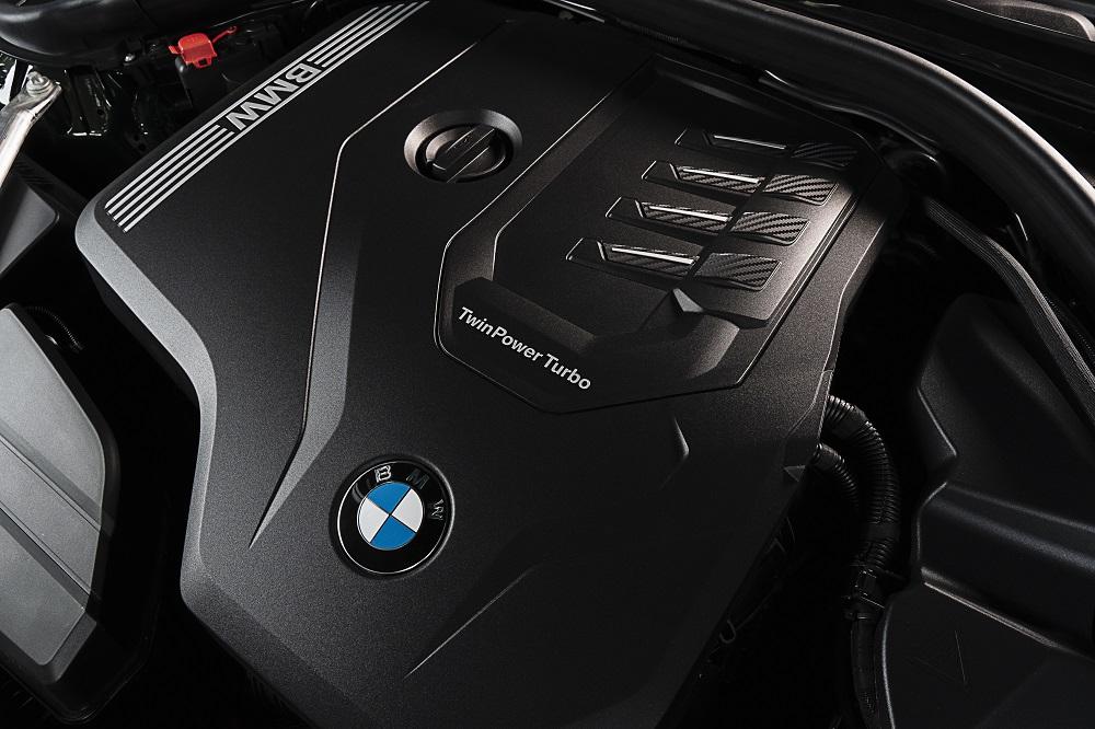 BMW 4-Series Convertible hoàn toàn mới ra mắt tại Việt Nam