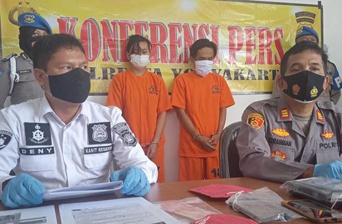Prostitusi Online Libatkan Anak di Yogyakarta, Pelaku Pengangguran PHK