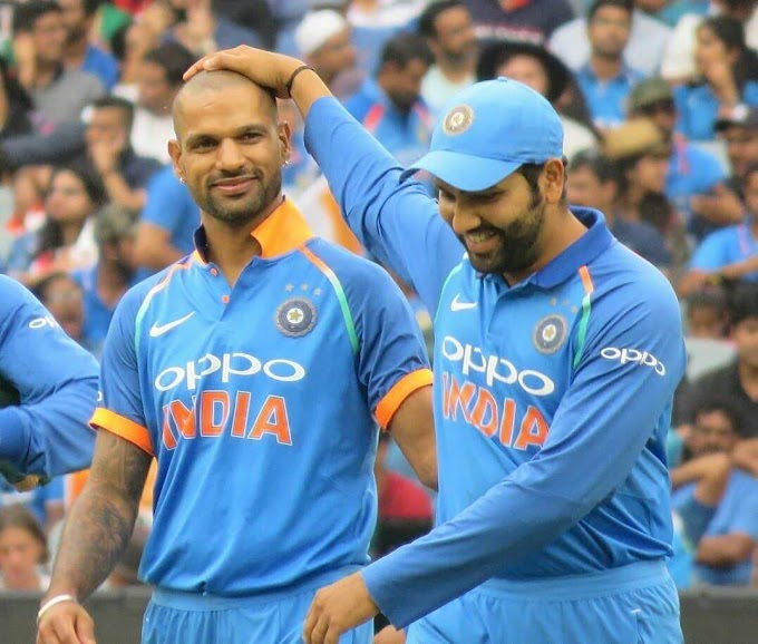 Biography of Shikhar Dhawan , Career , Age , Date of Birth , Wife Name , Awards & more