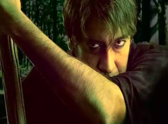 Did you know Ajay Devgn was not the first choice to play the role of Kaali Pratap Singh in 'Kaal'?