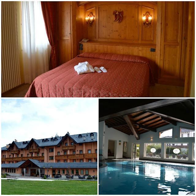 migliori hotel di montagna