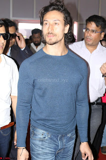 Tiger Shroff Launches Mumbai International Motor Show 2017 011.JPG