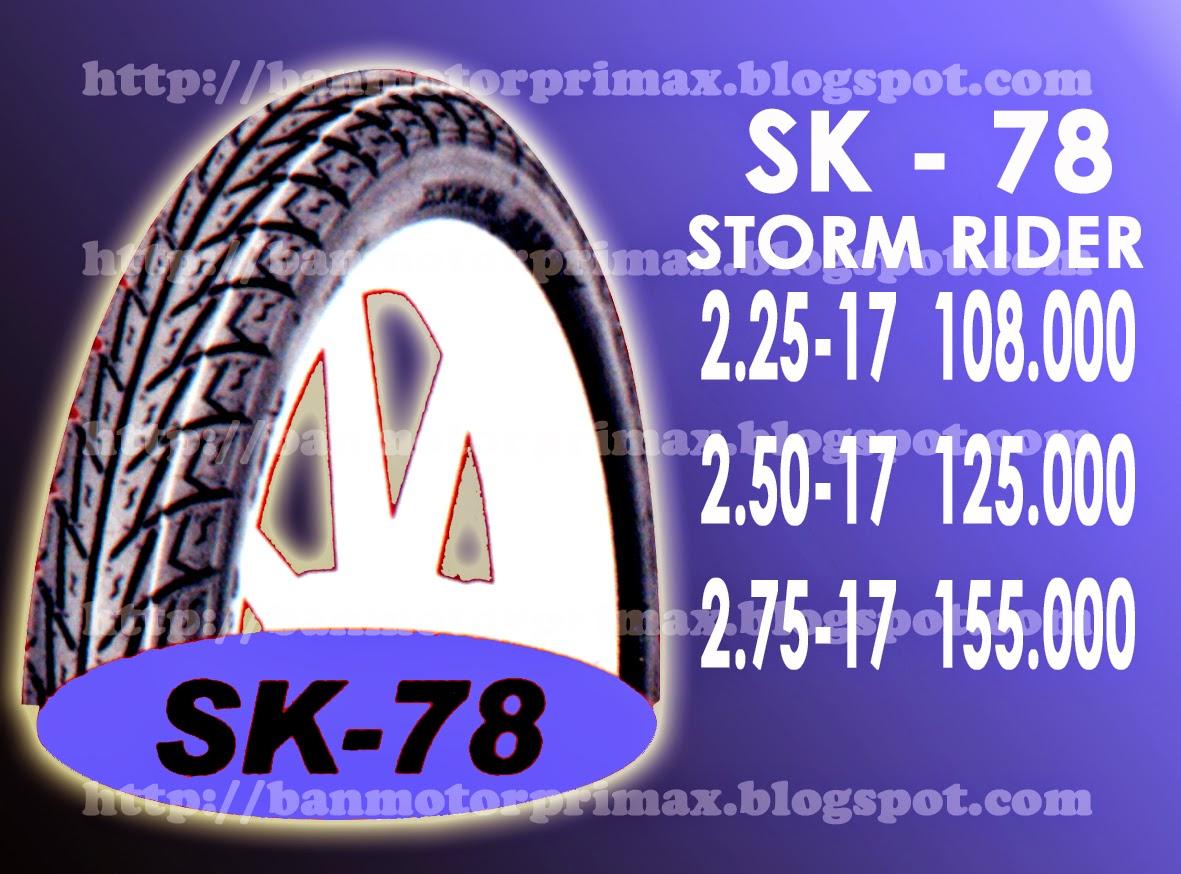 Strom Rider Katalog Daftar Harga Ban Primax Luar Dalam Tubeless Cross Trail Scooter Drag Dan Road Race Terbaru