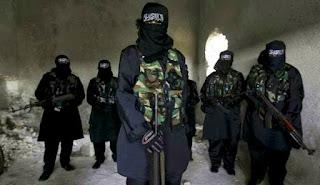 Ketua MPR RI Dukung Pembatalan Pemulangan WNI Eks ISIS