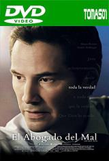 El abogado del mal (2016) DVDRip
