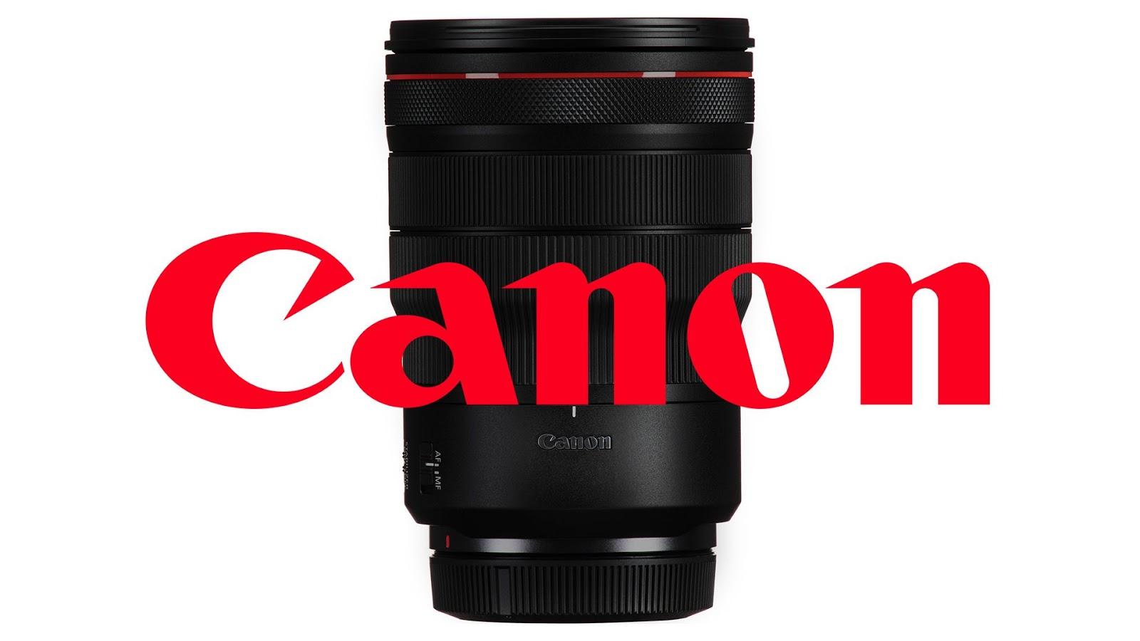 Объектив Canon