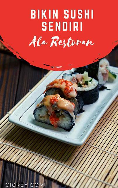 membuat-sushi-ala-restoran-di-rumah