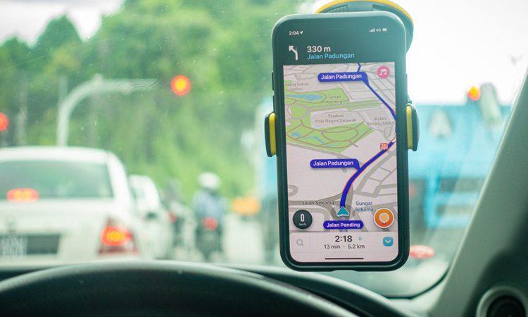 Waze Malaysia Insights