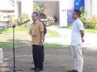 Walikota Beri Pengarahan Sat Pol PP dan Damkar Kota Bima