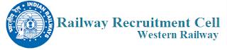 Railway RRC WR Apprentice Recruitment 2021 - Online Form For Total 3591 Vacancy