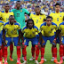 Copa America 2016 Ecuador Squad, Team, Players