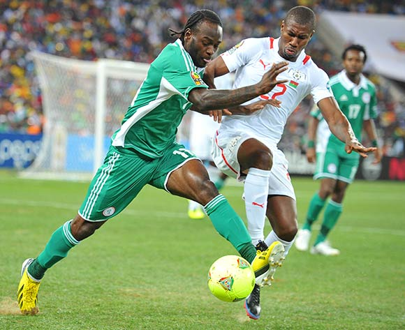 afcon+12 - Good moment of Super Eagles- Photos