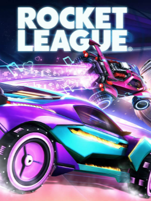Rocket League Free To Play Game
