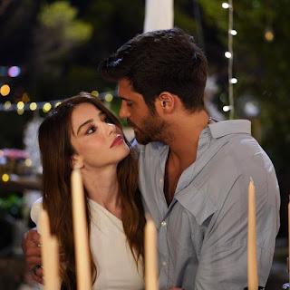 Turkish Series Bay Yanlis - Mr Wrong Episode 12 with English Subtitles.