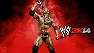 WWE 2K14 Free Download